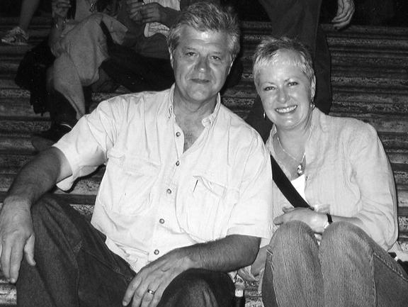 Robert Wrigley & Kim Barnes – 11th Nov 2013