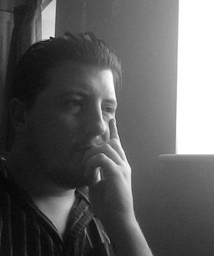 Nathan Filer (TBC) & Bobby Parker – 14th Apr 2014